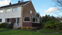 semi detached home in Inch Avenue, Aberdour...