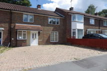 Terraced property in Manston Drive, Bracknell...