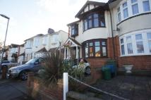 4 bed house in Cadogan Gardens...