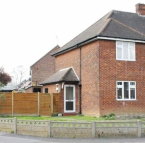 Flat to rent in Finchingfield Avenue...