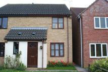 semi detached house to rent in Millfield, Castleton Way...