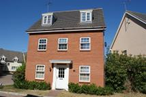 Orchard Close Detached house for sale