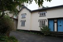 1 bed Character Property in Low Street, Hoxne, IP21