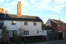 Lowgate Street Cottage for sale