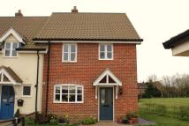 3 bed semi detached house in Grays Close, Gislingham...
