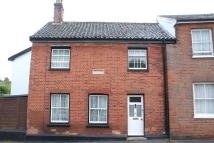 Character Property in Church Street, Eye, IP23