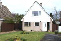 3 bedroom Detached house in Gaye Crescent, Eye, IP23