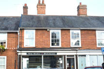 property to rent in BROAD STREET, Eye, IP23