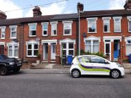 4 bedroom Terraced home in Cavendish street, Ipswich