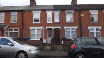 4 bedroom Terraced property in Gladstone Road, Ipswich