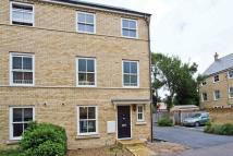 Town House to rent in Silk Street, Ipswich