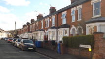 Oxford Road Terraced property to rent