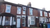 5 bed Terraced home in Foxhall Road, Ipswich