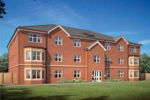 2 bed new Apartment in Station Lane...