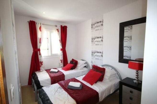 SH Bedroom 2