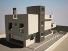 new development in Puerto de Mazarrón...