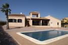 4 bed Detached home in Fuente Álamo, Murcia