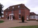 Farmhouse External