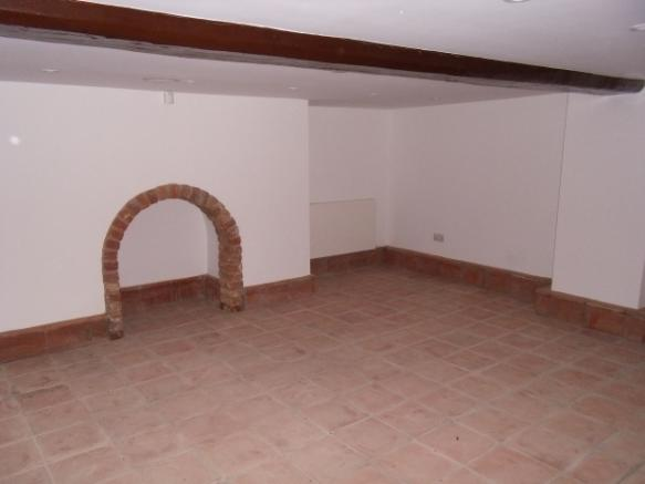 Farmhouse Cellar