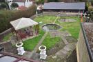 Garden (Aerial Shot)