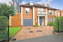 Detached property in Lingmere Close, Chigwell...