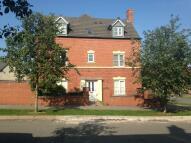 Town House in Bainbridge Road...