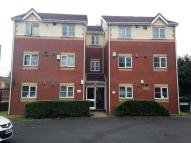 Flat to rent in Hoff Beck Court...