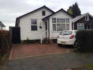 Hawkesley Drive Bungalow to rent