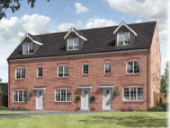 new development in Beacon View, Ollerton...
