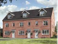 3 bed new development in Newark Road, Ollerton...