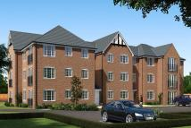 2 bed new Apartment for sale in Newark Road, Ollerton...