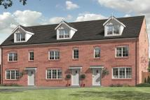 new development for sale in Newark Road, Ollerton...