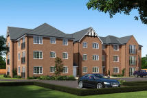 2 bed new Apartment in Beacon View, Ollerton...