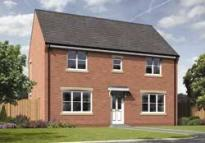 new development for sale in Mossgate Heysham, LA3