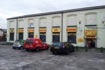 Commercial Property for sale in Frederick Street...