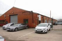 Manchester Road Commercial Property to rent