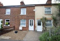 2 bed Terraced home in Priory Street, Tonbridge