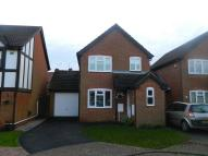 3 bedroom Detached property for sale in Eaglestone Close...