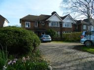 4 bed semi detached home for sale in Hadlow Road, Tonbridge