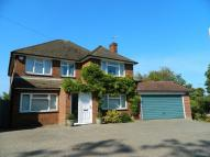 Detached home for sale in Fosse Bank Close...