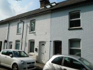 Terraced property for sale in 151 Vale Road, Tonbridge