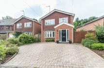 4 bed Detached house in Well Close, Leigh...