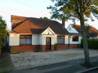 Detached Bungalow in Thorpe Avenue, Tonbridge