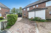 semi detached property for sale in Barnetts Road, Leigh,