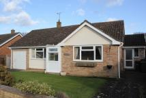 Detached Bungalow for sale in Denbeigh Drive...