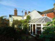 3 bed Detached house in Shipbourne Road. Three...