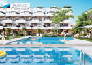 2 bedroom new Apartment in Campoamor, Alicante...