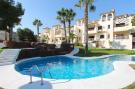Apartment in Las Ramblas, Valencia...