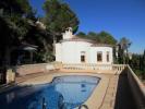 Villa for sale in Gandía, Valencia...