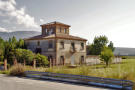 7 bed Villa for sale in Tocón, Granada, Andalusia